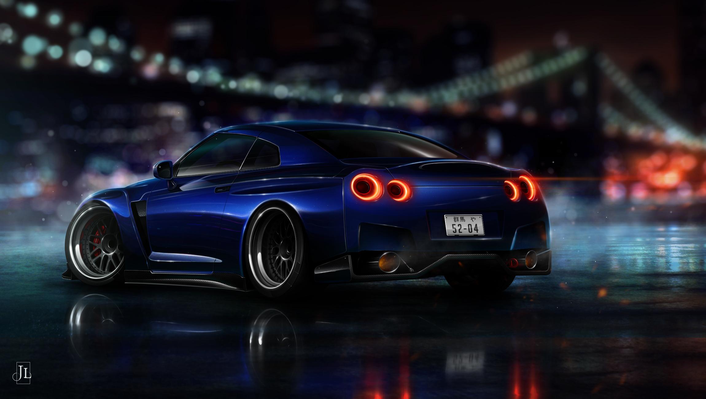 Nfs 2015 Nissan Gtr By Jay5204 On Deviantart