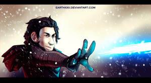 [Star Wars] Kylo Ren