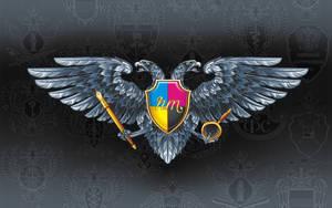 Applied heraldry by GruberJan