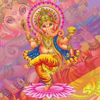 Ganesha by GruberJan