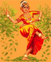 India by GruberJan