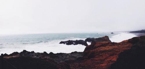 Coast by Ebony-Bird