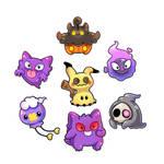 Spooky bois!