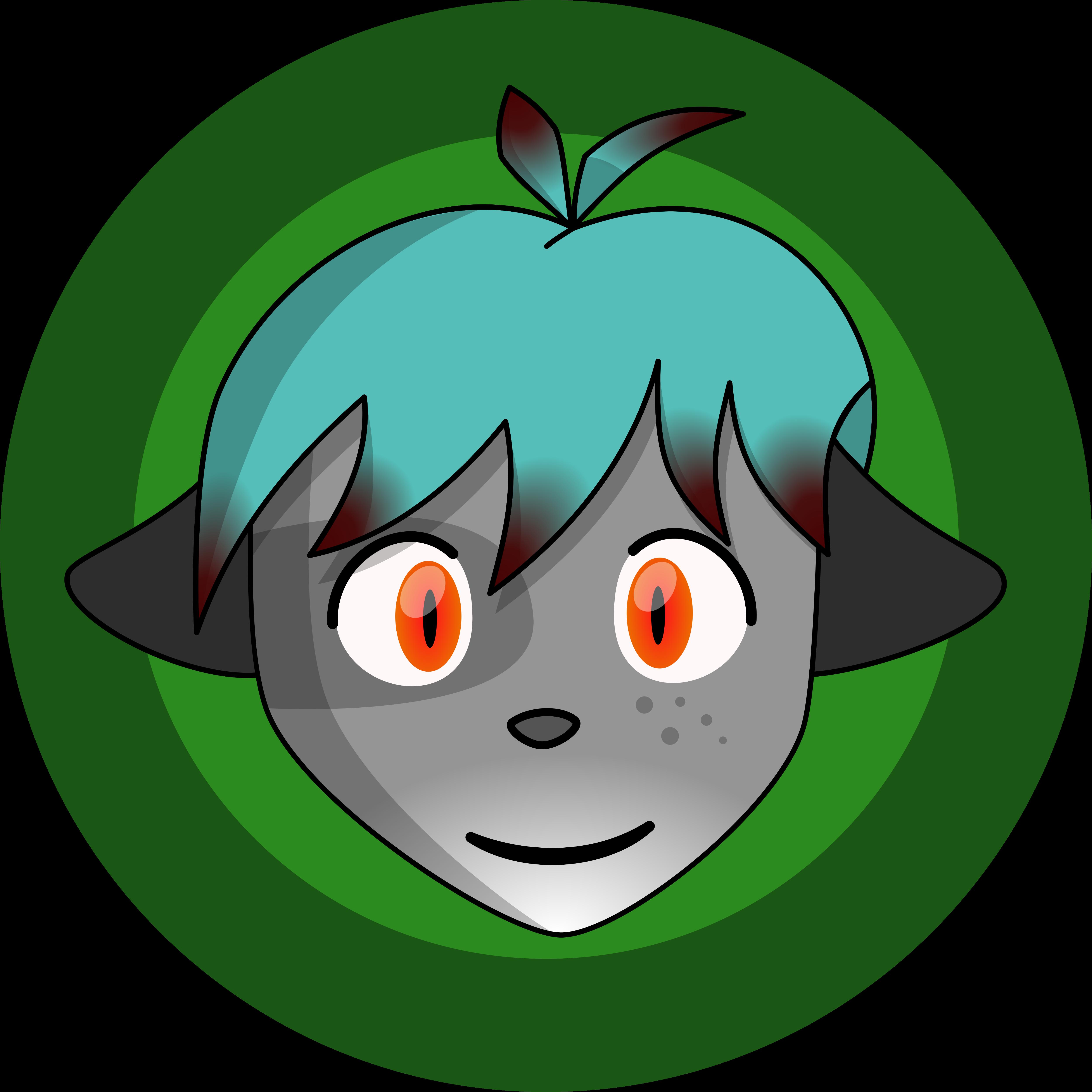 TilCreator Keidran Avatar Helloween
