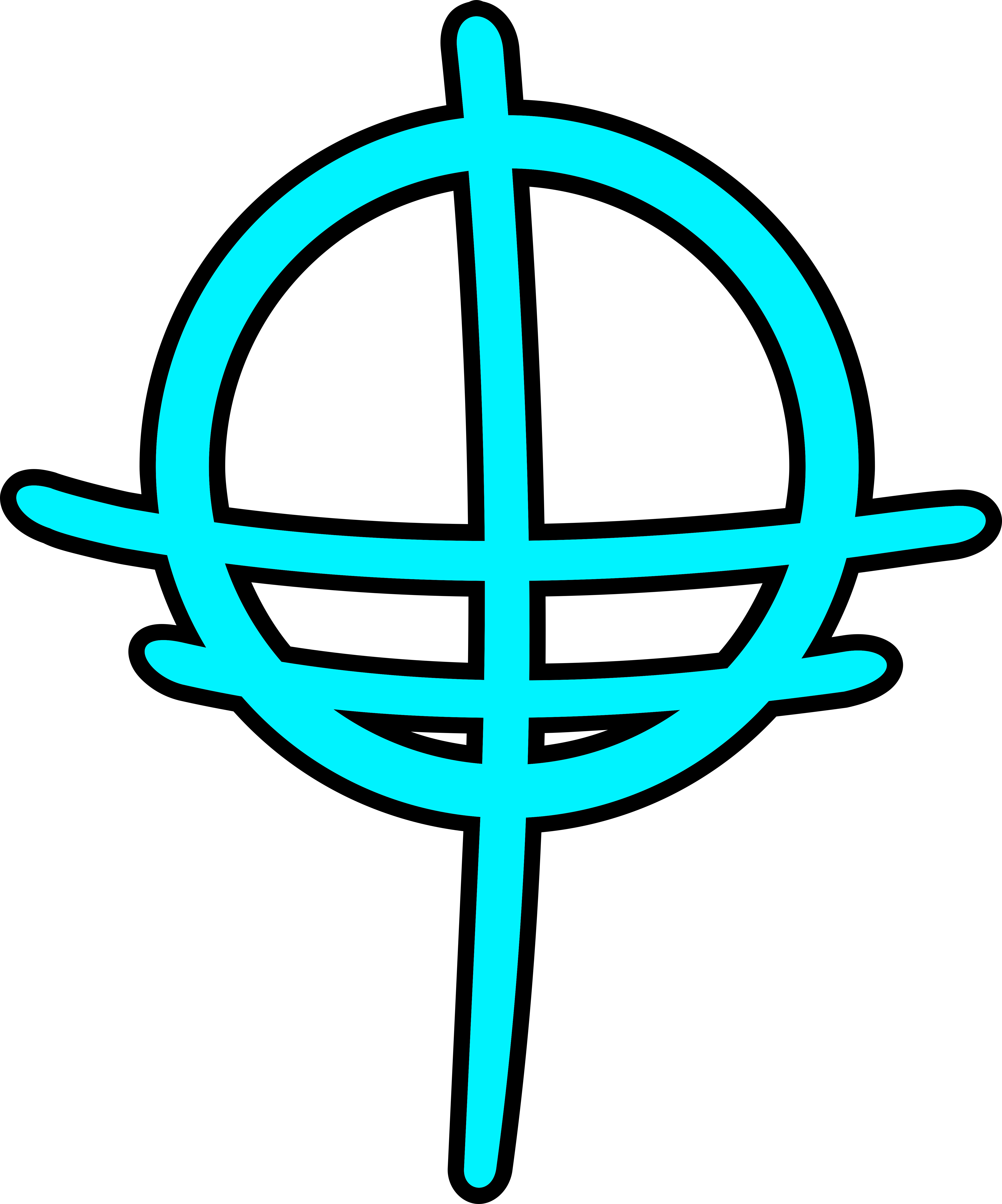 Twokinds Templar Logo