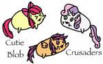 Cutie Blob Crusaders