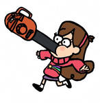 Gravity Falls: Leaf Blower Accident