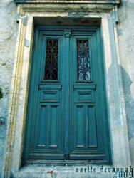 Widow's Window by uvita