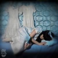 Trajes Blancos 9 by uvita