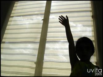 Hidden Clouds by uvita