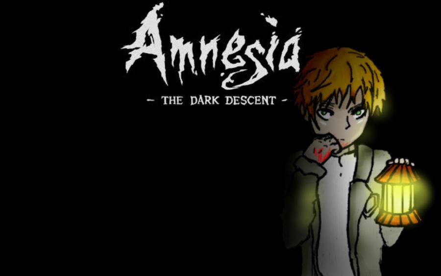 Amnesia!England Hetalia by BABYBLOOMERS
