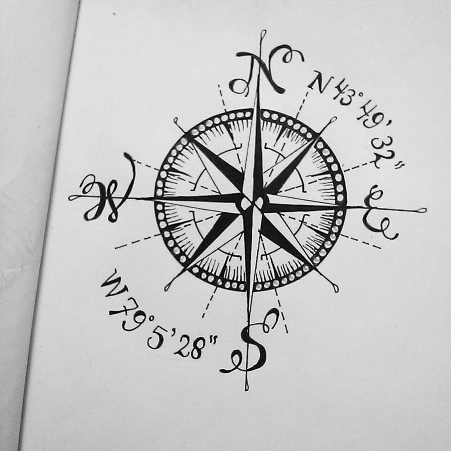 Custom Tattoo Designs: Custom Tattoo Design By KristenScottArt On DeviantArt