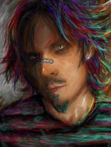 Ururuty's Profile Picture