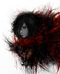 Mikasa Ackerman 2 by Ururuty