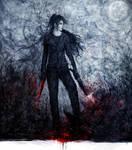 supernatural. woman hunter