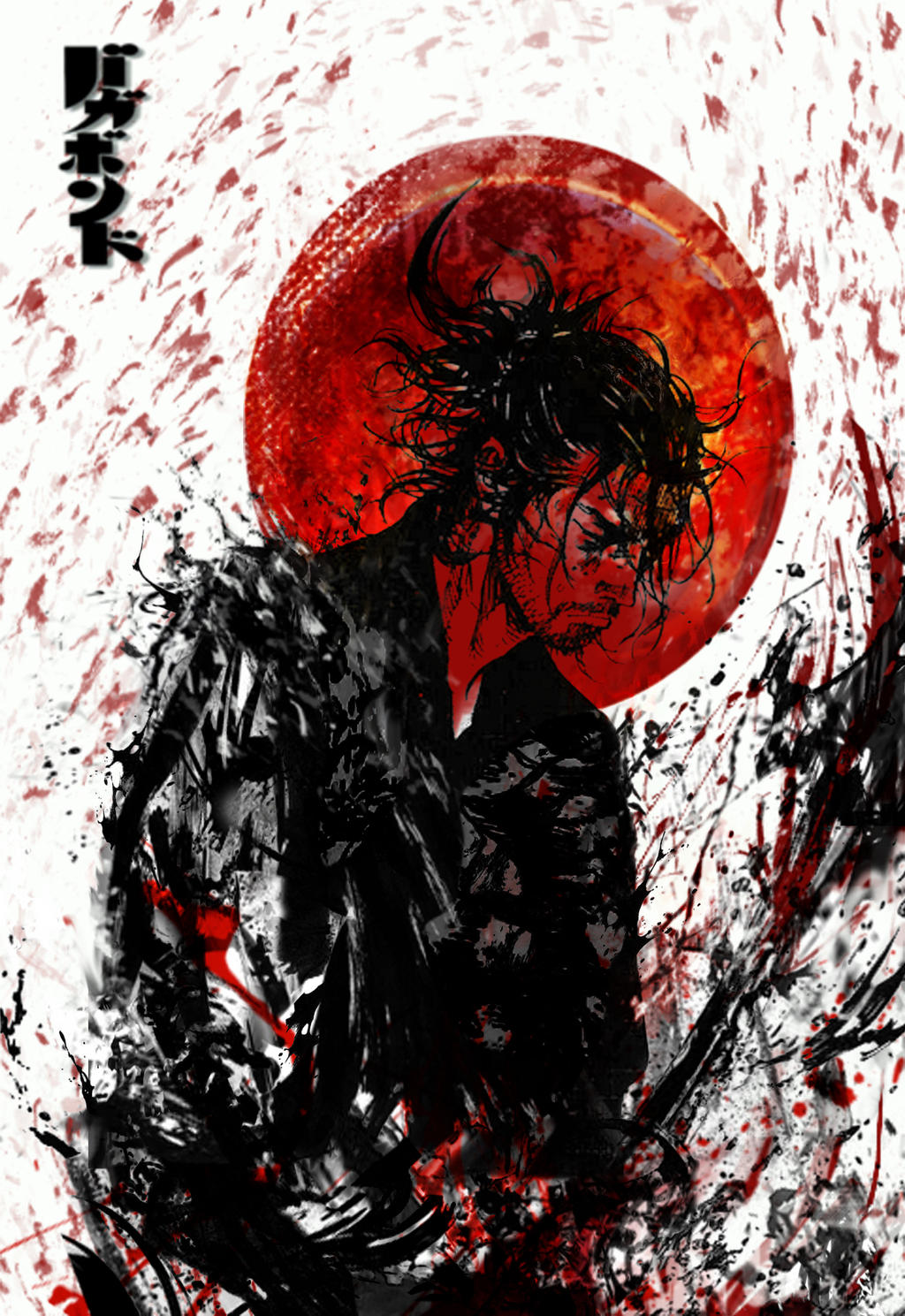 Image Result For Vagabond Manga Wallpaper