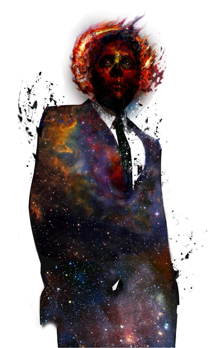 dreaming of stars by Ururuty