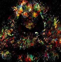 Darth Vader by Ururuty