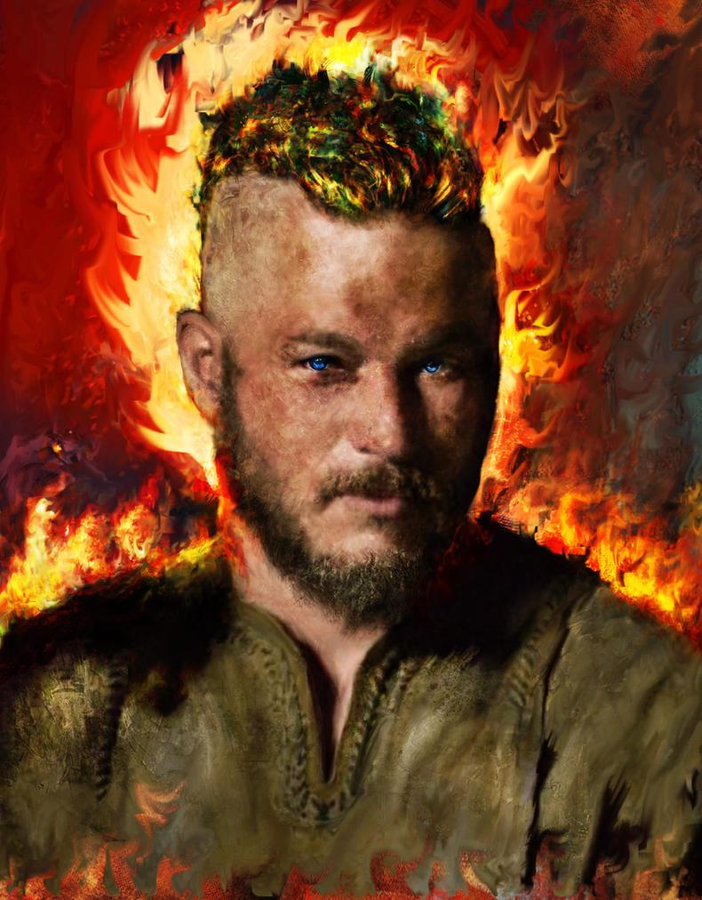 Ragnar by Ururuty