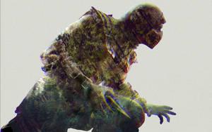 mortal kombat. scorpion by Ururuty