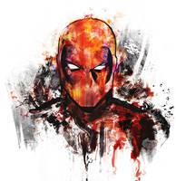 Deadpool by Ururuty