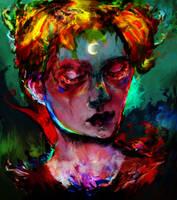 can you feel? by Ururuty