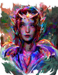 Zelda by Ururuty