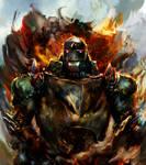 fullmetal alchemist by Ururuty