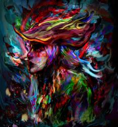 bloodborne by Ururuty