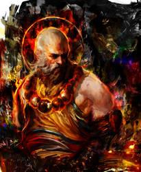 diablo 3 monk