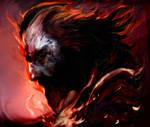 MGS Dracula by Ururuty