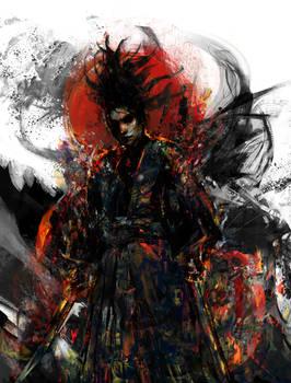 Samurai Musashi