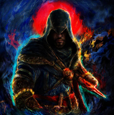 Aassassin's creed Ezio Aauditore