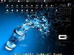 My Desktop Oct 2009
