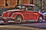 Old Beetle HDR 2