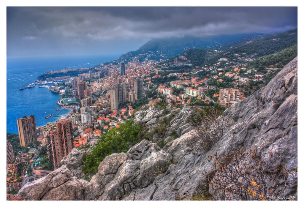 Monaco by KrisSimon