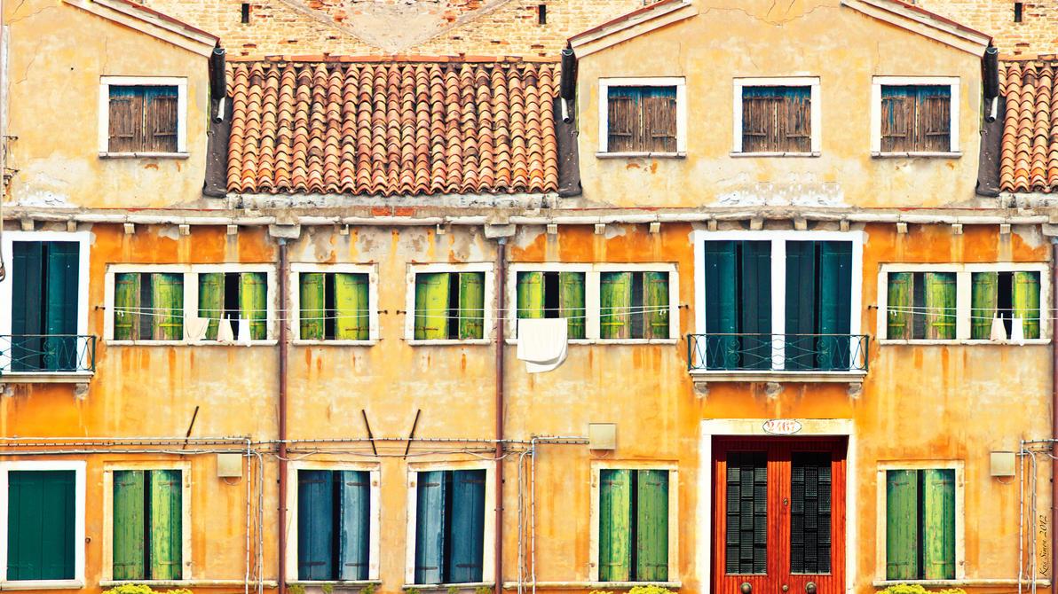 casa Venezia by KrisSimon