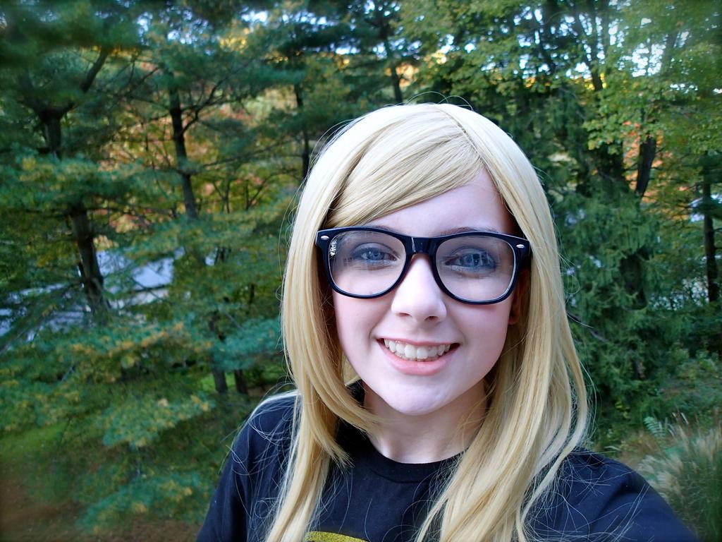 Steph's Specs :D by RainbowCloudArt