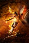 Fallen Angel I - Infernus