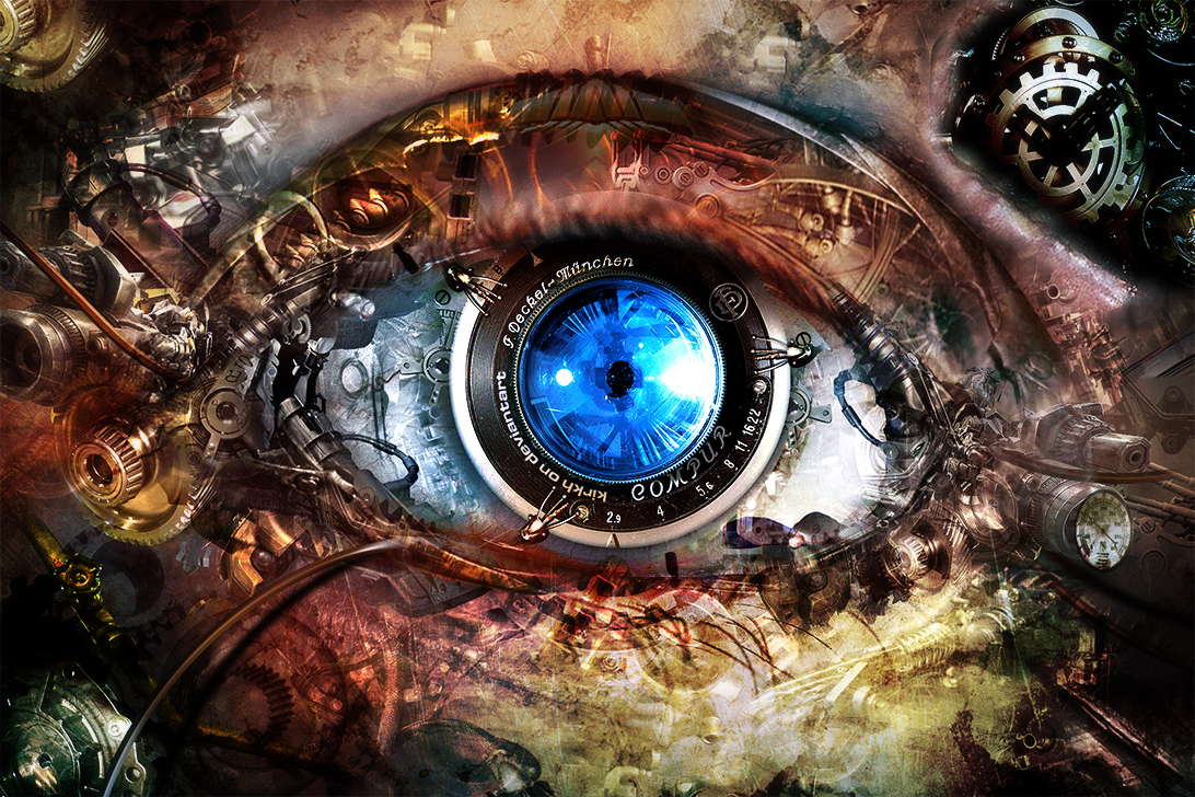 BioMech Eye