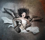 Trapped Angel
