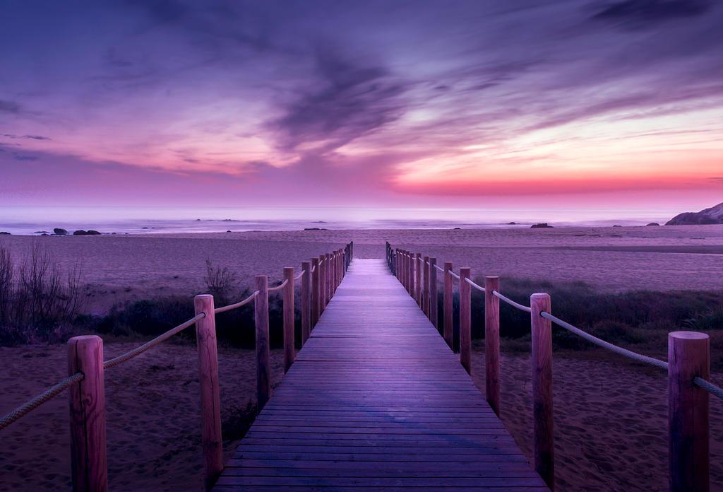 Pathway by InfiniteCreations