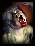 Zombie Self Eating