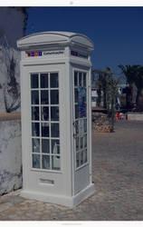 Phonebooth by stockkj