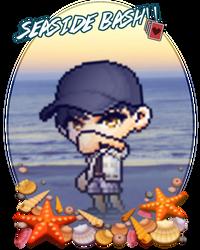 hoc // dress up meme | Seaside bash by TAE-V