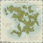 The Land Of Elfcarron