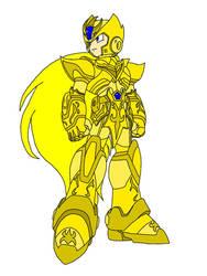 Myth Cloth Phoenix Zero