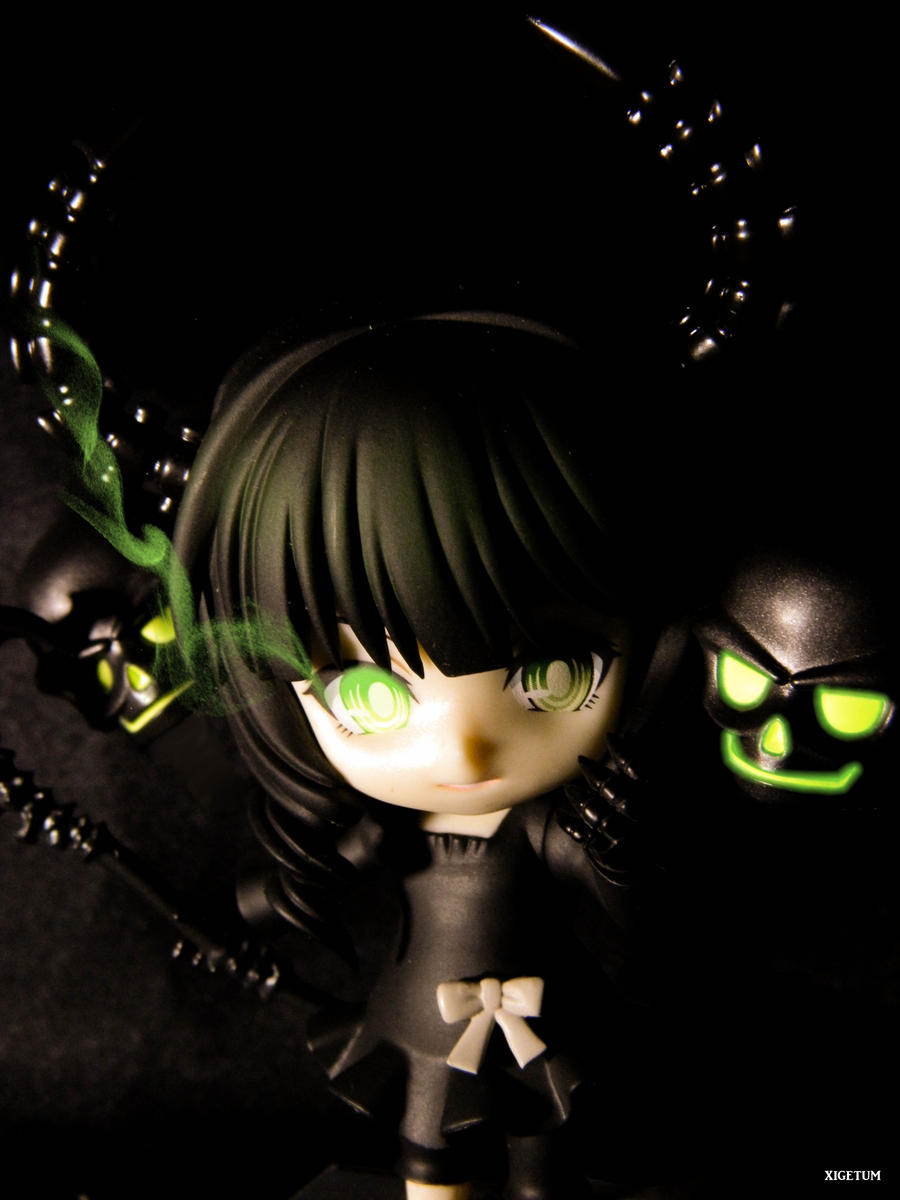 My lil De-chan~ by xIGetUm