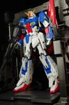 Zeta Gundam, ready to launch!