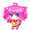 Another Rini Icon~ by Nami-Pon